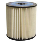 7″ Replacement Filter for FC530, FC610, FC550 and FC650 units