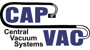 CAP-VAC Central Vacuum Systems